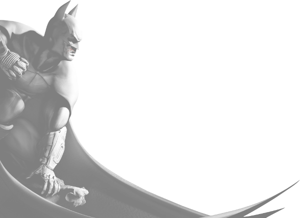 Batman background
