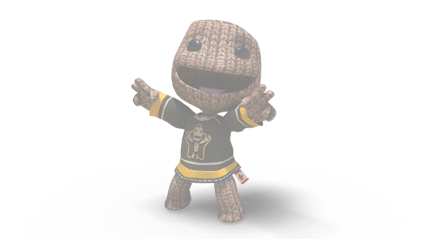 LittleBigPlanet background